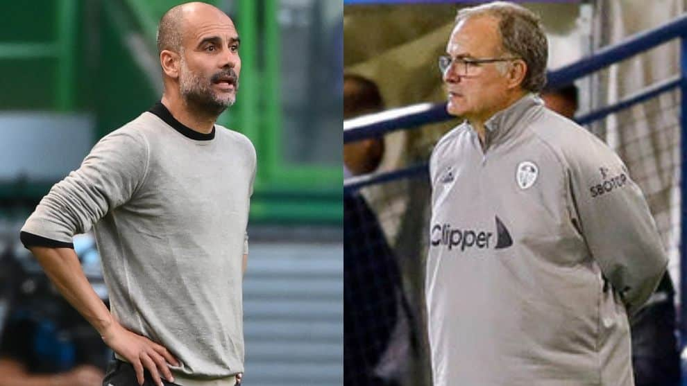 Bielsa-Guardiola