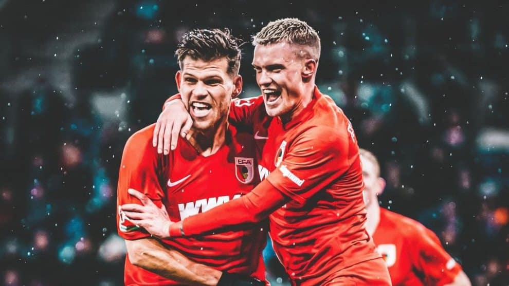 Hertha Berlin vs. Augsburg EN VIVO ONLINE: Bundesliga 2019-2020