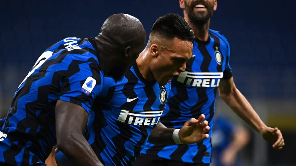 Inter vs Getafe EN VIVO ONLINE: Europa League 2019/20