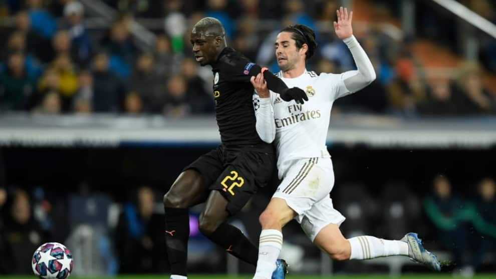Real Madrid vs Manchester City: goles, resumen y crónica 1-2: Champions League