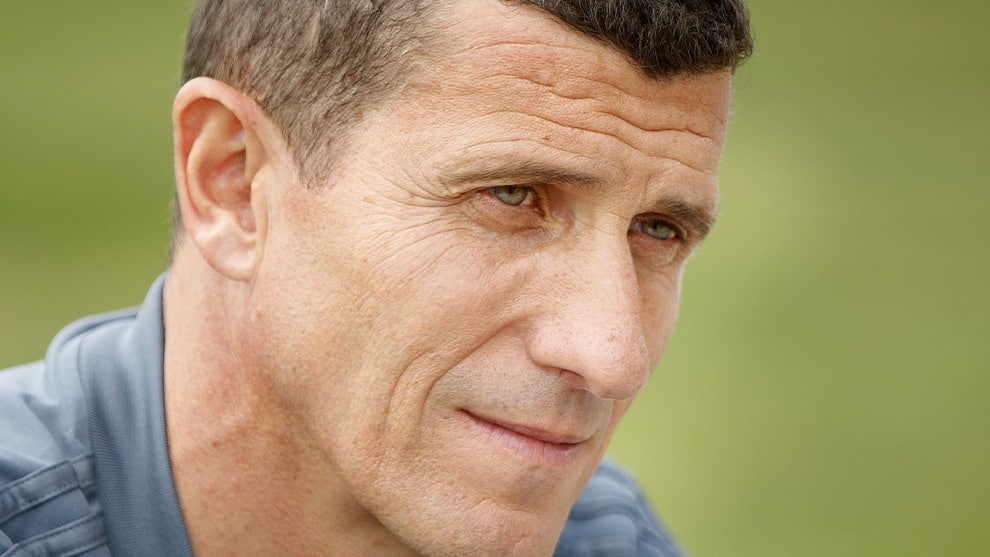 Javi Gracia / AFP