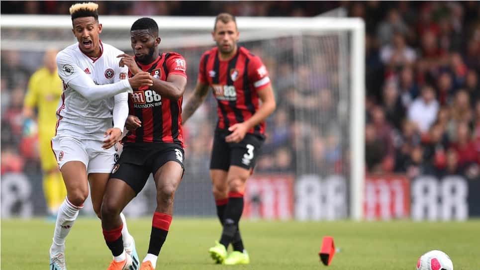 Bournemouth 1-1 Sheffield United: resumen Jefferson Lerma