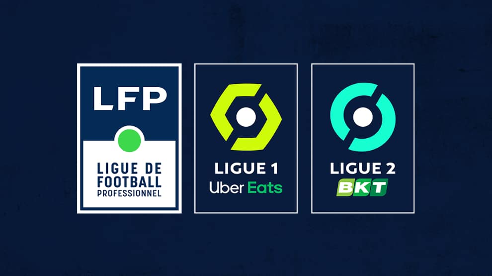 Calendario de competencias de la Ligue 1
