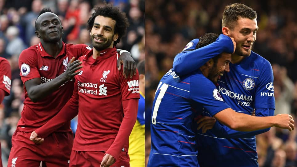 Liverpool vs Chelsea Supercopa de Europa: hora y TV Colombia