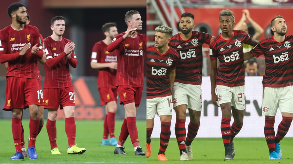 Liverpool vs Flamengo EN VIVO ONLINE: Final Mundial de Clubes 2019
