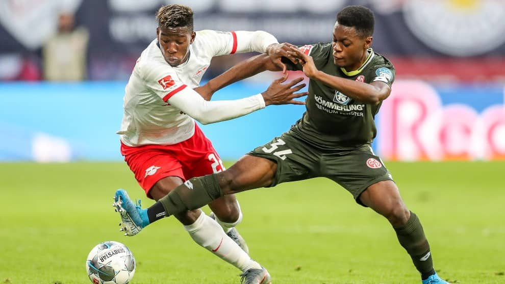 Mainz 05 vs. RB Leipzig EN VIVO ONLINE: Bundesliga 2019-2020