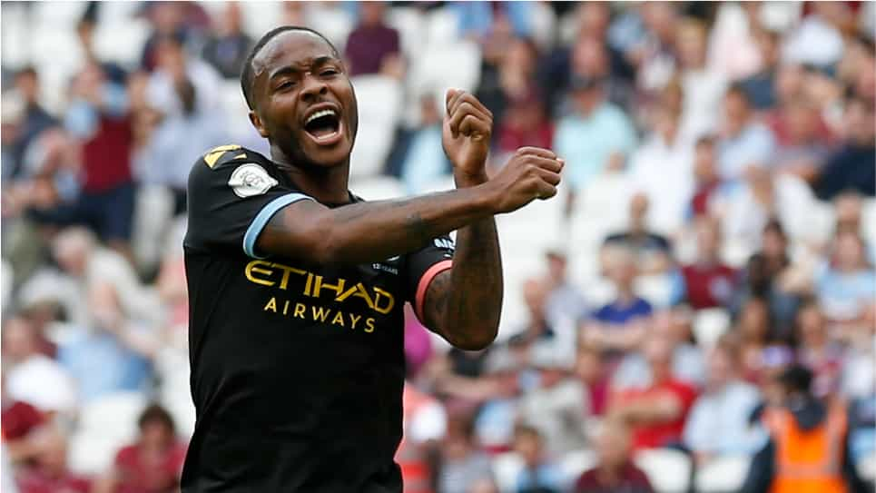 West Ham United vs Manchester City: crónica y goles
