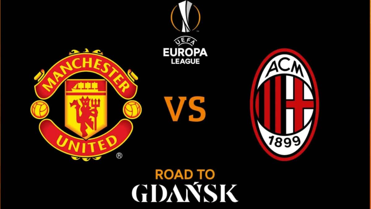 Manchester United vs Milan en vivo online: Europa League 2020/21