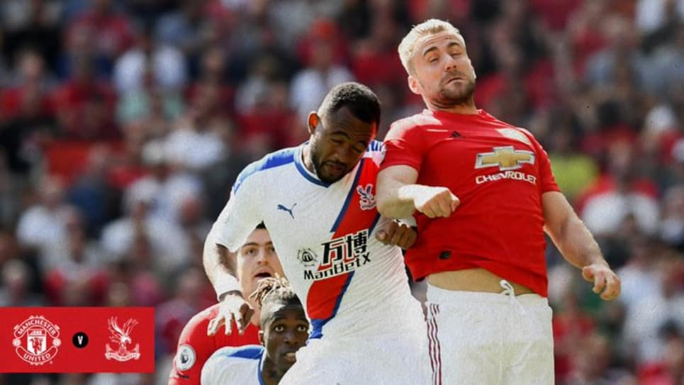 Manchester United vs Crystal Palace goles, resultado y resumen: 1-2 Premier League 2019-2020