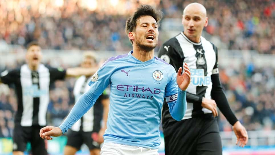 Newcastle vs Manchester City, resultado, goles y resumen: 2-2 Premier League