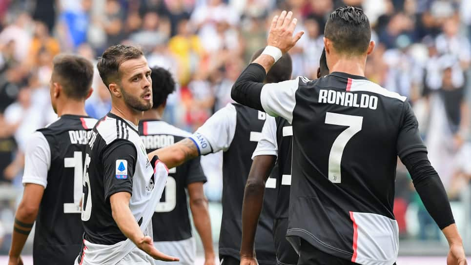 Juventus vs Bayer Leverkusen EN VIVO ONLINE: Champions League 2019/20