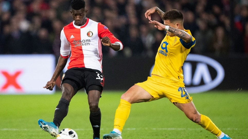 Porto vs Feyenoord EN VIVO ONLINE: Europa League 2019/20