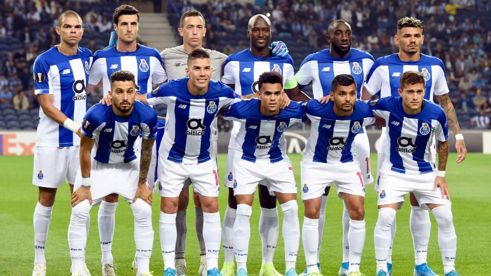 Porto vs Young Boys, goles, resultado y resumen:  2 - 1 Europa League