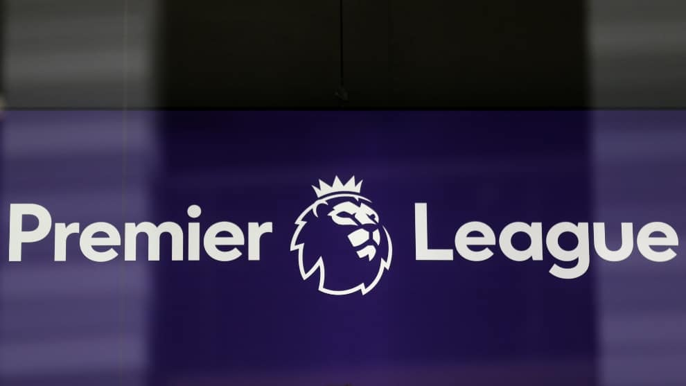 Premier League, prolongada hasta el 30 de abril