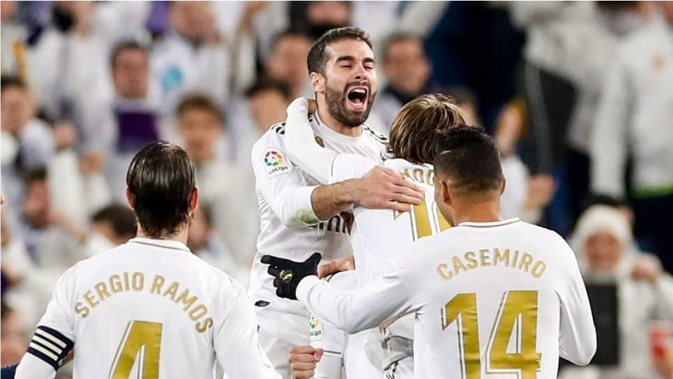 Valladolid vs Real Madrid EN VIVO ONLINE