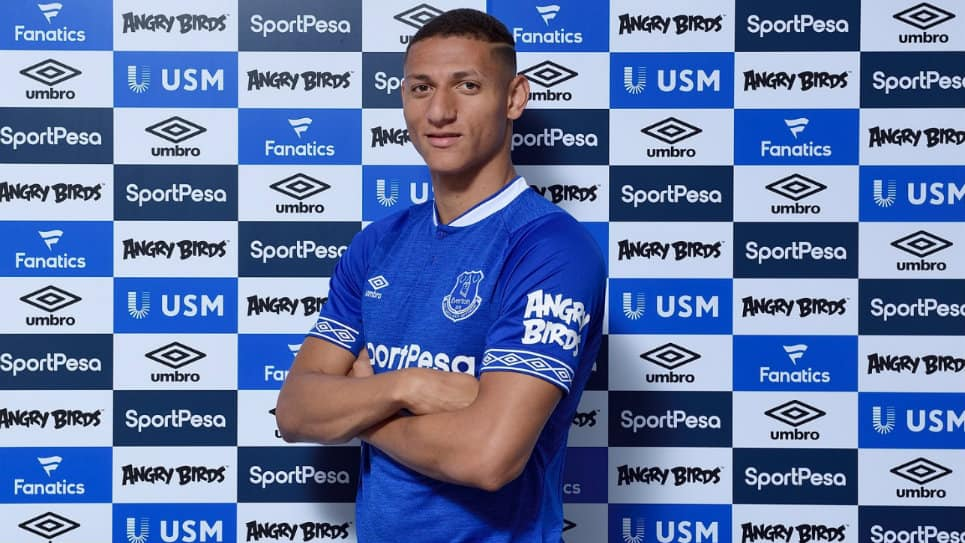 Everton-Richarlison-Watford