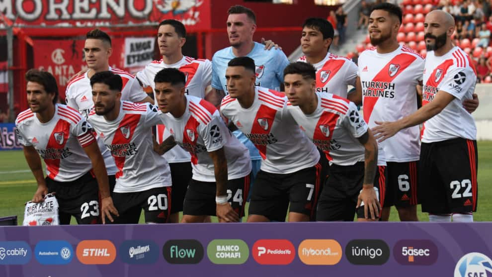 River Plate vs Central Córdoba EN VIVO ONLINE: Superliga Argentina 2019-2020