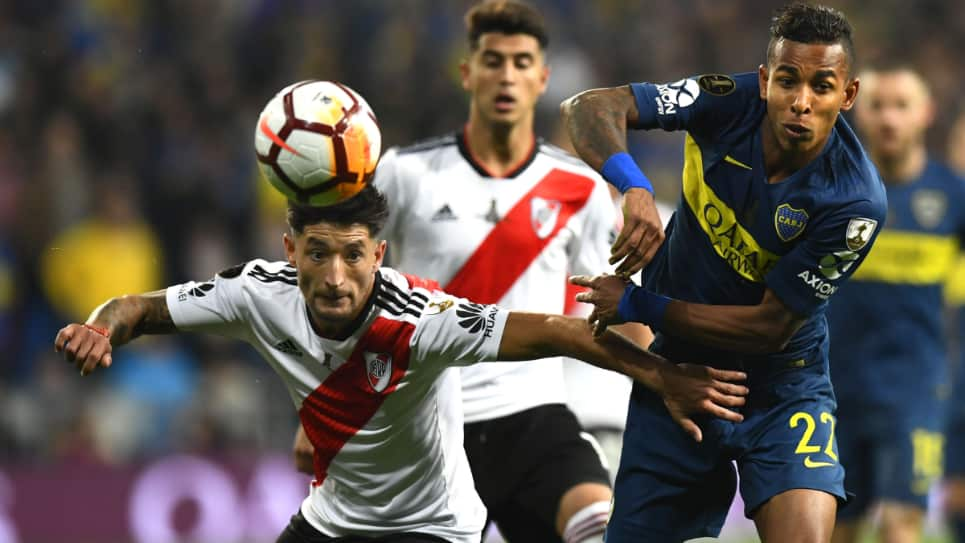 River Plate vs Boca Juniors: Horario y TV