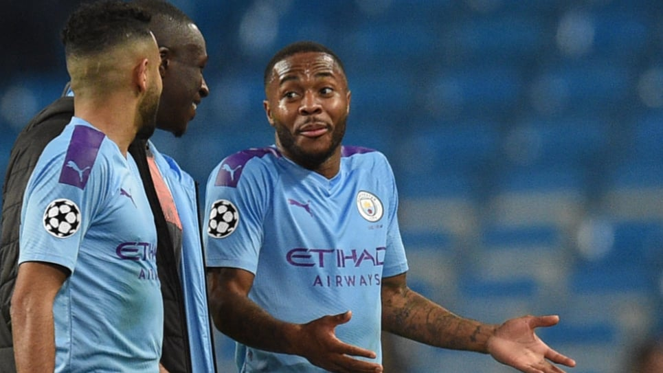 Real Madrid fichaje Raheem Sterling: Sky Sports