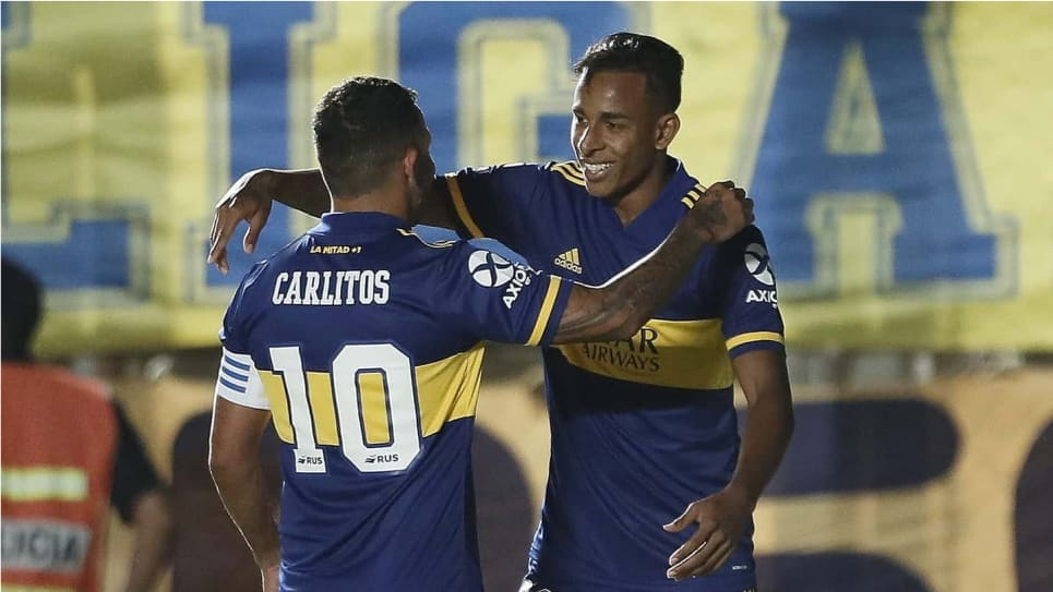 Boca Juniors vs Independiente EN VIVO ONLINE