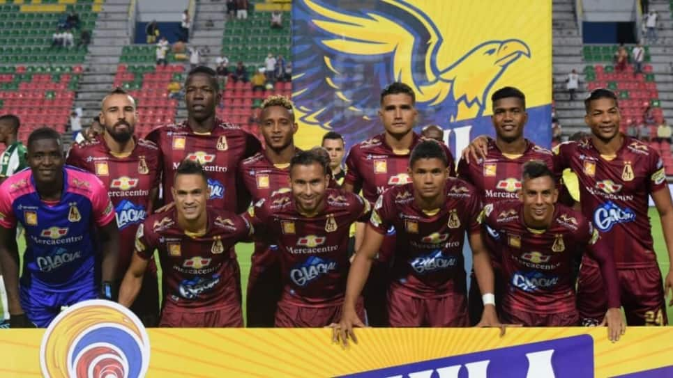 Tolima vs Junior, Liga BetPlay 2020-I: hora y TV Colombia