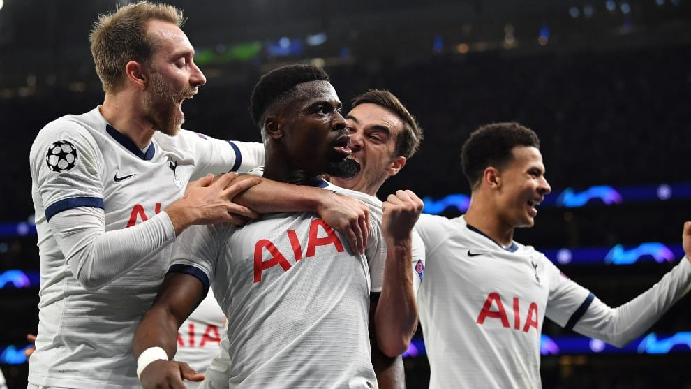 Tottenham vs Chelsea EN VIVO ONLINE: Premier League