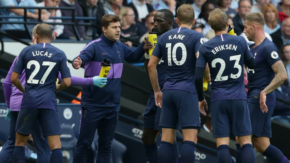Tottenham vs Newcastle EN VIVO ONLINE: Premier League 2019-2020