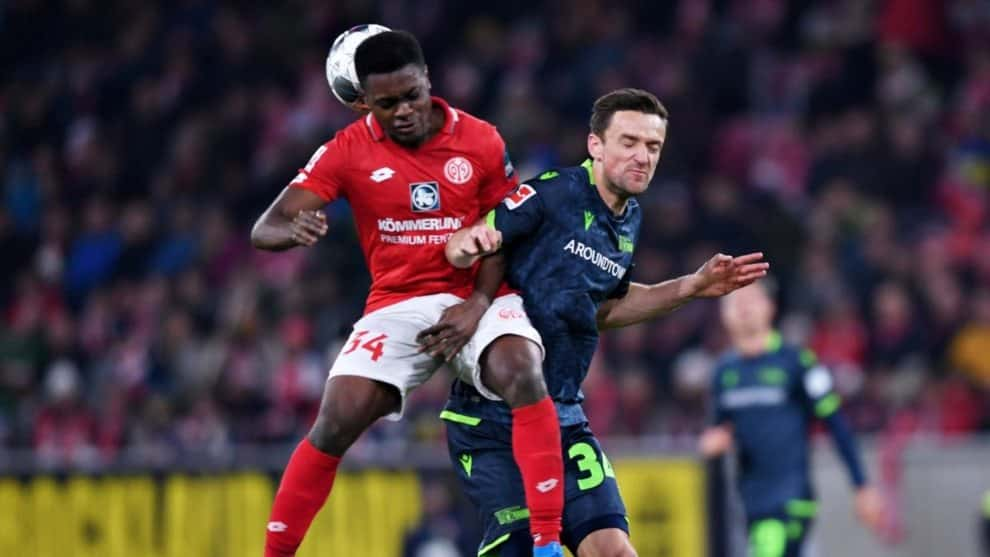 Union Berlin vs. Mainz 05 EN VIVO ONLINE: Bundesliga 2019-2020