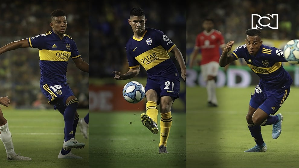 Boca Juniors - Foto: AFP
