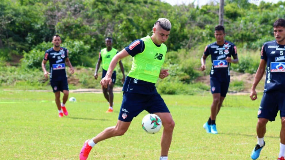 Independiente interesado en fichar a Michael Rangel
