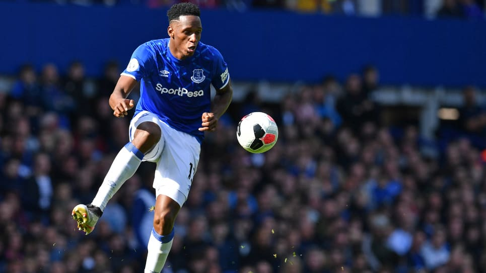 Yerry Mina Everton vs West Ham, resultado, goles y resumen: 2-0 Premier League 2019-2020