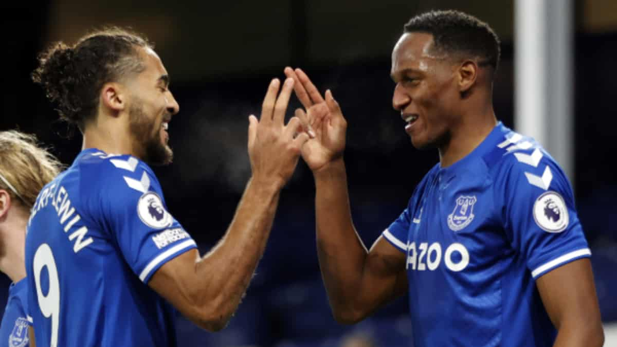 Sheffield United vs Everton EN VIVO ONLINE: Premier League 2020/21