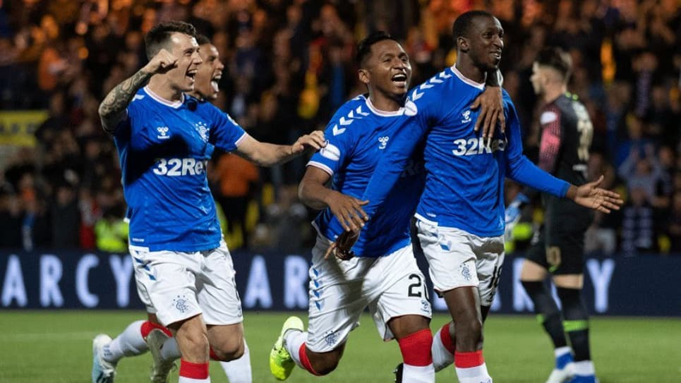 Young Boys vs Rangers EN VIVO ONLINE: Europa League 2019/20